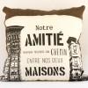 Marché Casse-Noisette | 112 Mailles